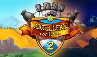 Online Artillery 2